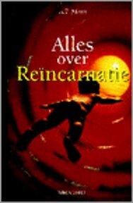 Alles over reïncarnatie - A.T. Mann, Marjo Frings-latour (ISBN 9789060109045)