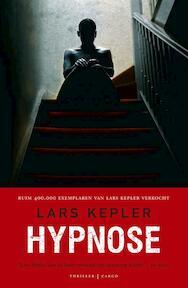 Hypnose - lars Kepler, Lars Kepler (ISBN 9789023459057)