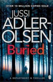 Buried - Department Q 5 - Adler-Olsen J (ISBN 9781405909815)