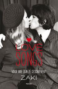 Love songs - Zaki (ISBN 9789022328736)