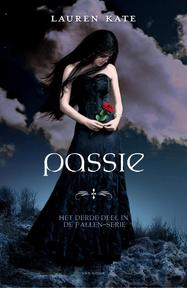 Passie - Lauren Kate (ISBN 9789000303106)