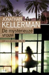 De mysterieuze vrouw - Jonathan Kellerman (ISBN 9789021807201)