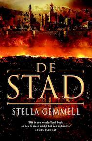 De stad - Stella Gemmell (ISBN 9789024559985)