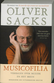 Musicofilia - Oliver Sacks (ISBN 9789029085038)