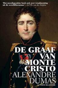 De graaf van Montecristo - Alexandre Dumas (ISBN 9789020413021)