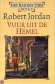 Vuur uit de hemel - Robert Jordan (ISBN 9789024527205)