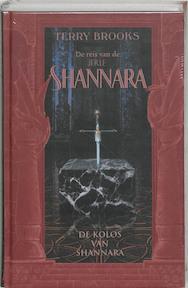 De reis van de Jerle Shannara, deel 2 - Terry Brooks (ISBN 9789022537244)