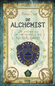 De alchemist - Micheal Scott (ISBN 9789089681997)