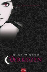 Verkozen - P.C. Cast, Kristin Cast (ISBN 9789089681201)