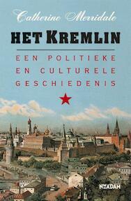 Kremlin - Catherine Merridale (ISBN 9789046815052)