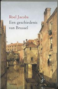 Een kleine geschiedenis van Brussel - R. Jacobs (ISBN 9789020952698)