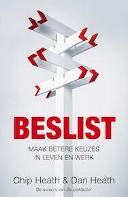 Beslist - Chip Heath, Dan Heath (ISBN 9789400501935)