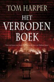 Het verboden boek - T. Harper (ISBN 9789024532681)