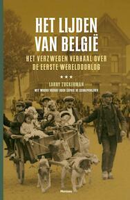 Het lijden van Belgie - Larry Zuckerman (ISBN 9789022329986)