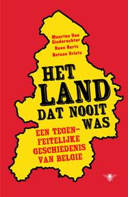 Het land dat nooit was - Unknown (ISBN 9789085425441)