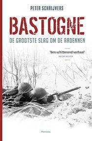 Bastogne - Peter Schrijvers (ISBN 9789022330005)
