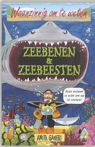 Zeebenen & zeebeesten - Anita Ganeri (ISBN 9789020605280)
