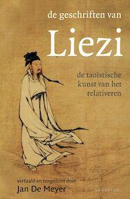 De geschriften Liezi - Liezi (ISBN 9789045701684)