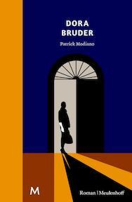 Dora Bruder - Patrick Modiano (ISBN 9789029090674)