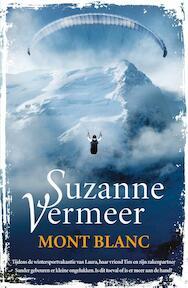 Mont blanc - Suzanne Vermeer (ISBN 9789400504707)