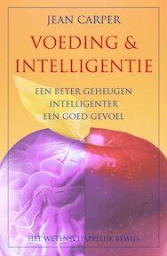 Voeding en intelligentie - Jean Carper (ISBN 9789038911014)