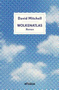 Wolkenatlas - David Mitchell (ISBN 9789046818183)