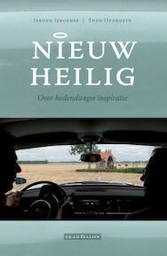Nieuw heilig - Jeroen Jeroense, Theo Overduin (ISBN 9789490708986)