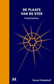 De plaats van de ster - Patrick Modiano (ISBN 9789029090711)
