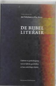 De Bijbel literair (ISBN 9789021140551)