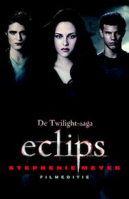 Eclips - S. Meyer (ISBN 9789022555613)