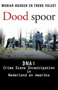 Dood spoor - Marian Husken, Freke Vuijst (ISBN 9789022544303)