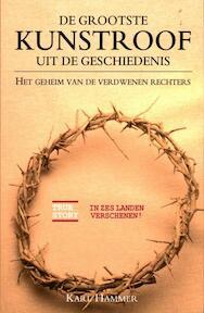 De grootste kunstroof uit de geschiedenis - Karl Hammer (ISBN 9789038921143)