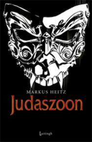 Judaszoon - Markus Heitz (ISBN 9789024532995)