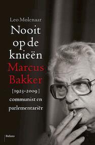 Nooit op de knieen - Leo Molenaar (ISBN 9789460038556)