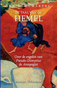 De taal van de hemel - Ben Schomakers (ISBN 9789086870974)