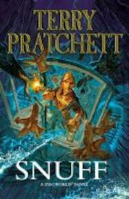 Snuff - Terry Pratchett (ISBN 9780385619264)