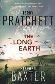 The Long Earth - Terry Pratchett (ISBN 9780857520104)