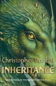Inheritance 04. Inheritance - Christopher Paolini (ISBN 9780552560252)