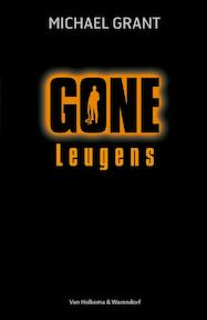 Leugens - Michael Grant (ISBN 9789000334865)