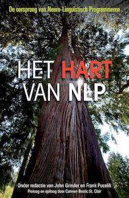 Het hart van NLP - John Grinder, Frank Pucelik (ISBN 9789020210613)