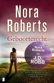 Geboorterecht - Nora Roberts (ISBN 9789022573334)