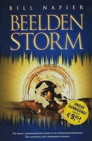 Beeldenstorm - B. Napier (ISBN 9789061120650)