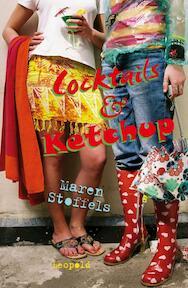 Cocktails & Ketchup - Maren Stoffels (ISBN 9789025850432)