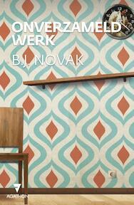 Onverzameld werk - B.J. Novak (ISBN 9789000335725)