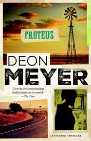 Proteus - Deon Meyer (ISBN 9789400506022)