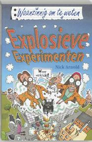 Explosieve experimenten - N. Arnold (ISBN 9789020605211)