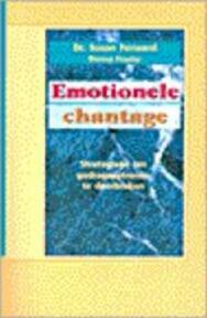 Emotionele chantage - Susan Forward, Amp, Donna Frazier (ISBN 9789021594736)