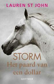 Het paard van een dollar - Lauren St John (ISBN 9789025760342)