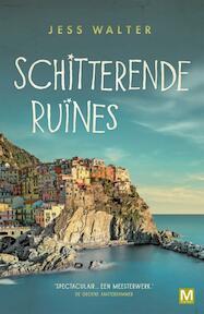 Schitterende ruïnes - Jess Walter (ISBN 9789460682322)