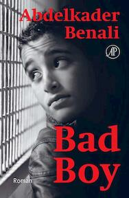 Bad boy - Abdelkader Benali (ISBN 9789029587808)